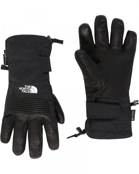 The North Face Men's Powdercloud GORe-TeX etip Ski Gloves