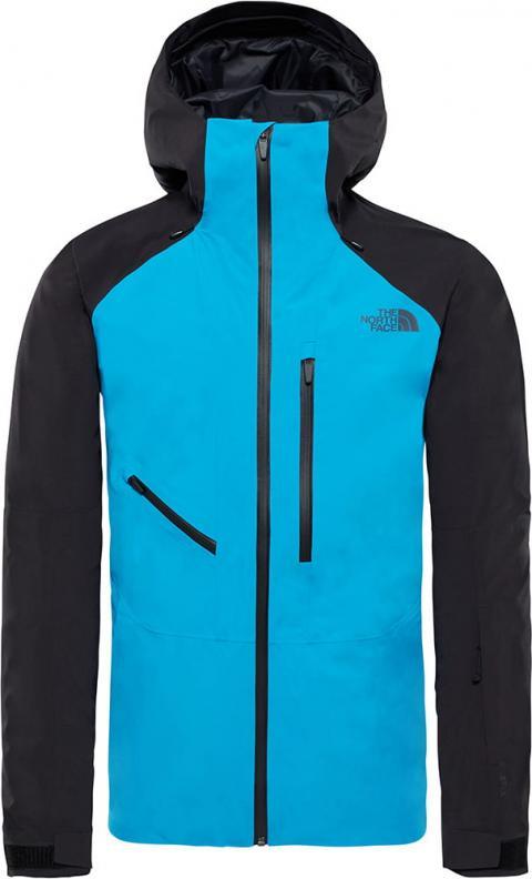 The North Face Men's Powderflo GORe-TeX Ski Jacket
