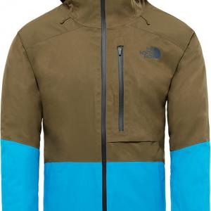 The North Face Men's Sickline DryVent Ski Jacket