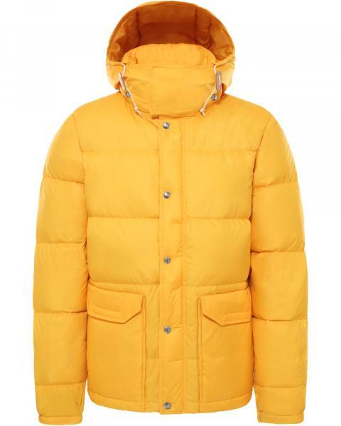 The North Face Men's Sierra Down Parka Jacket