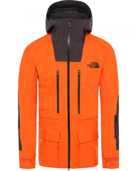 The North Face Men's Steep Series A-Cad FUTUReLIGHT Ski Jacket