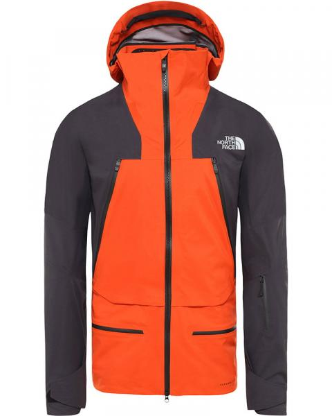 The North Face Men's Steep Series Purist FUTUReLIGHT Ski Jacket