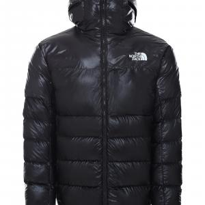 The North Face Men's Summit Down Belay Parka Jacket