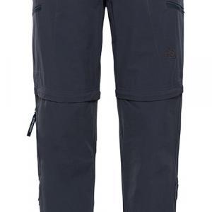 The North Face Men's exploration Convertible Pants Short Leg