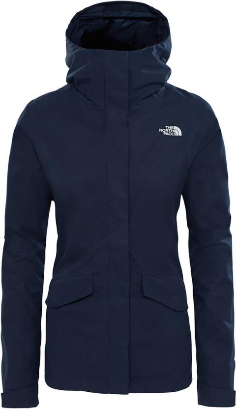 The North Face Women's All Terrain 3 GORe-TeX Waterproof Jacket