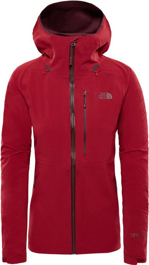 The North Face Women's Apex Flex GORe-TeX 2.0 Jacket