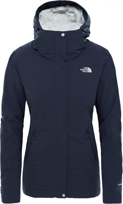 The North Face Women's Inlux Insulated DryVent Jacket