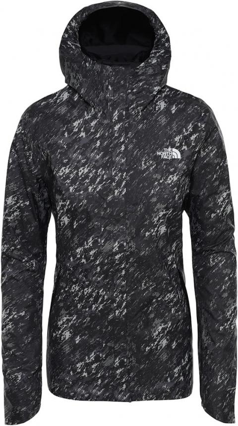 The North Face Women's Quest DryVent Print Jacket