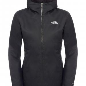 The North Face Women's Quest Insulated DryVent Jacket