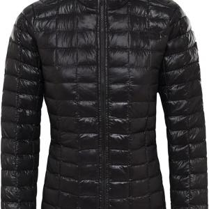 The North Face Women's ThermoBall eco Packable Hooded Jacket