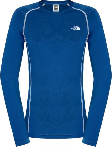 The North Face Women's Warm L/S Crew Neck Base Layer
