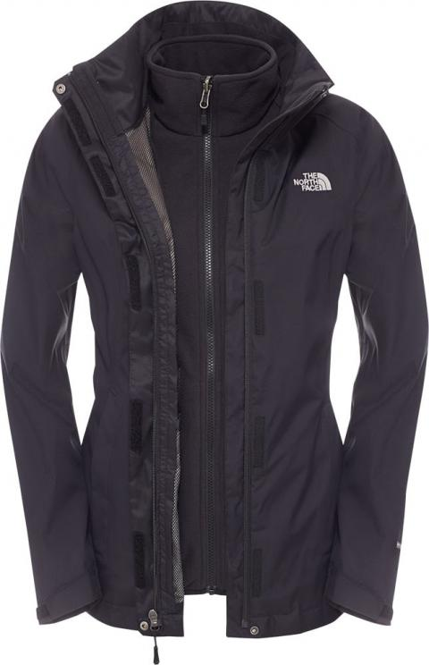 The North Face Women's evolve Triclimate 3 in 1 DryVent Jacket