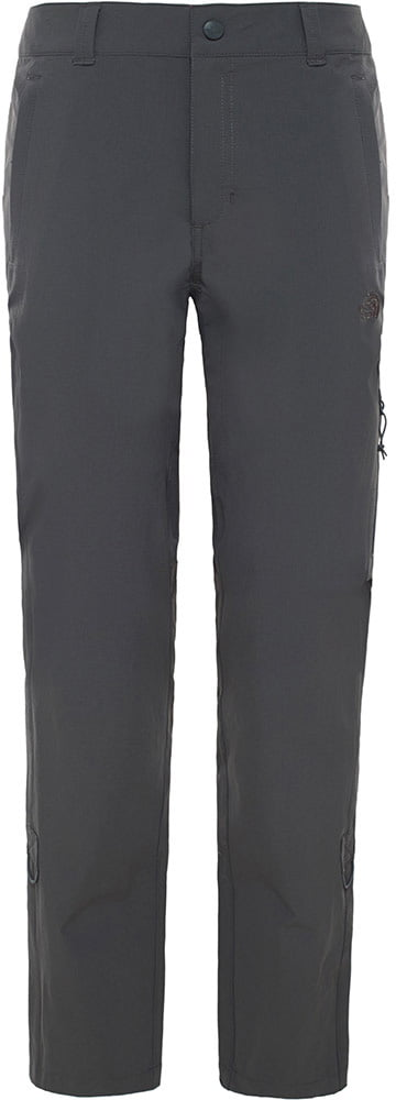The North Face Women's exploration Pants Regular Leg