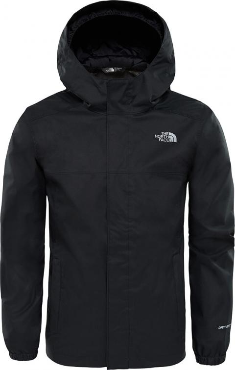 The North Face Youth Resolve DryVent Jacket