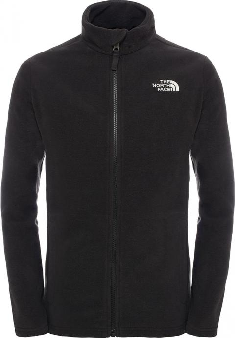 The North Face Youth Snow Quest Fleece Jacket