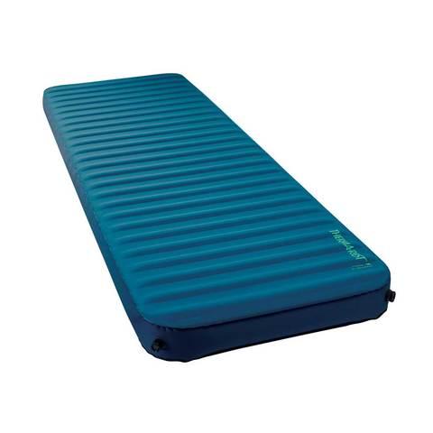 Therm-a-Rest | MondoKing 3D Camping Mat | Large Inflatable Camp Mat