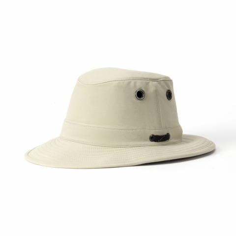 Tilley Medium Brim Breathable Nylon Hat