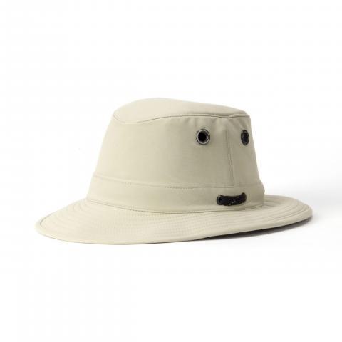 Tilley Medium Brim Breathable Nylon Hat