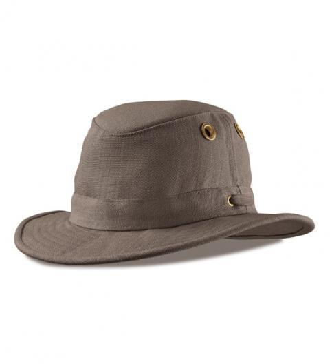 Tilley Medium Curved Brim Hat