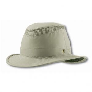 Tilley Medium Curved Brim Lightweight Airflo Hat