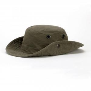 Tilley T3W Medium Brim Washed Hat