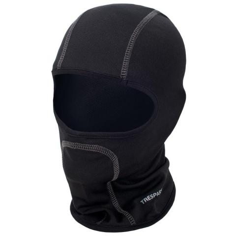 Trespass Adults Moulder Quickdry Balaclava