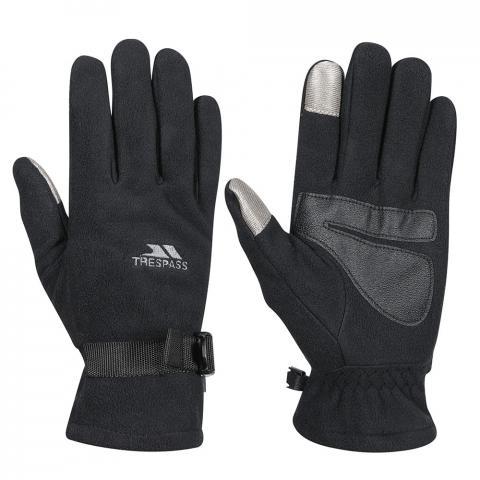 Trespass Contact Unisex Waterproof Gloves