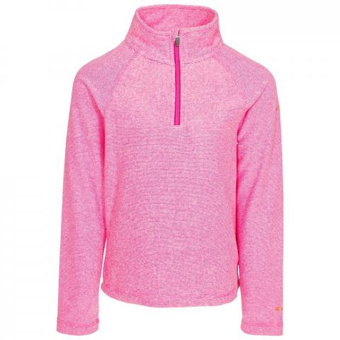 Trespass Girls Meadows Fleece