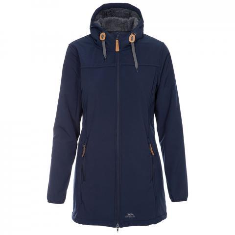 Trespass Womens Kristen Waterproof Softshell Jacket