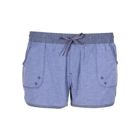 United By Blue | Women's Classic Board Shorts | Blue