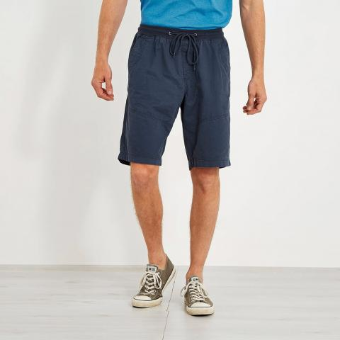 Weird Fish Mens Murrisk Casual Shorts