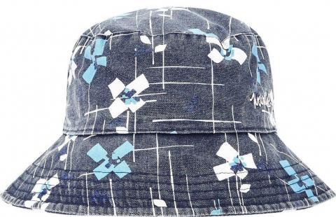 Weird Fish Women's Cleethorpes Hat, NAVY/HAT