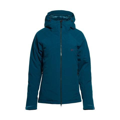 Yeti | Women's Rhonga Down Insulated Shell Jacket | Waterproof Jacket