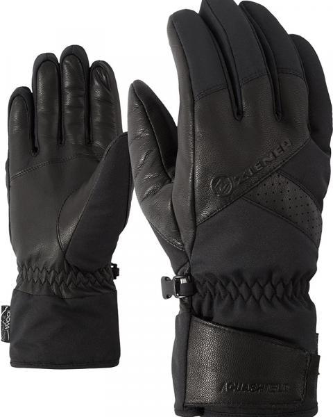 Ziener Men's Getter Ski Gloves