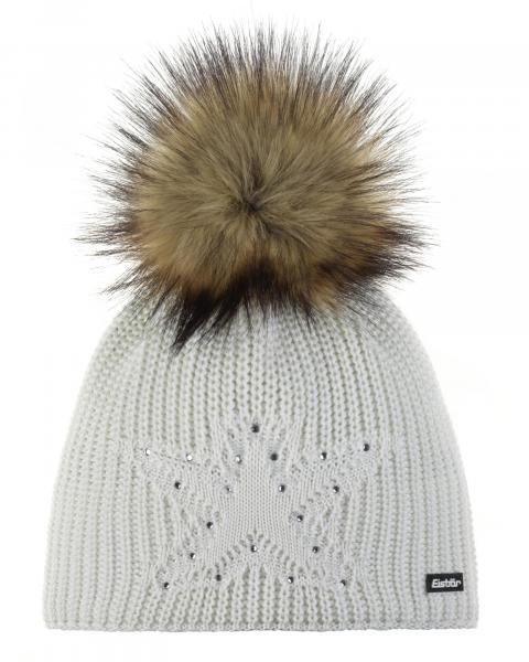 eisbar Women's Chantal Lux Crystal Beanie