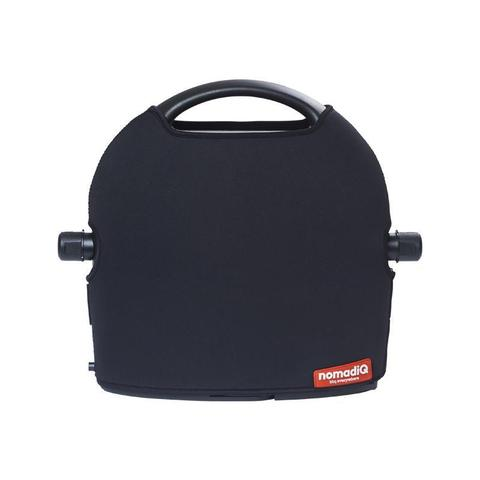 nomadiQ | Protection Pouch | BBQ Carrying Case | Black