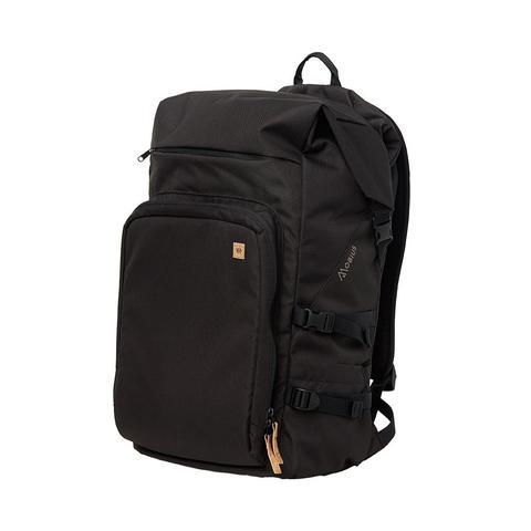 tentree   Mobius 35L Backpack   Sustainable Bag   Black