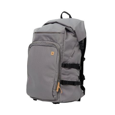 tentree   Mobius 35L Backpack   Sustainable Bag   Grey