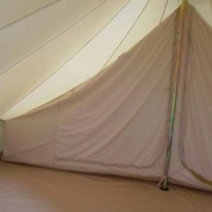 6m 1/2 Inner Tent For Bell Tent