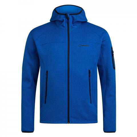 Berghaus Mens Pravitale 2.0 Fleece Jacket