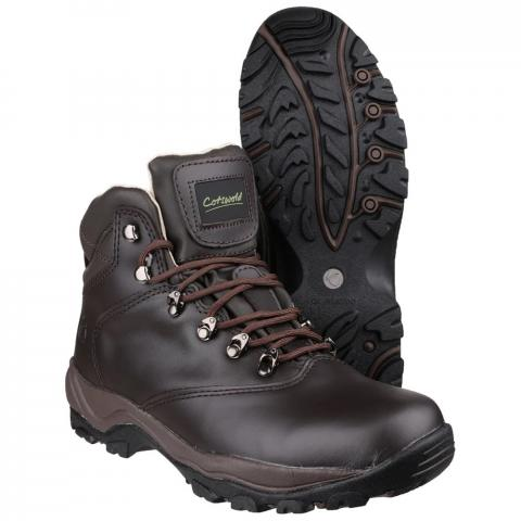 Cotswold Womens Winstone Waterproof Hiking Boots