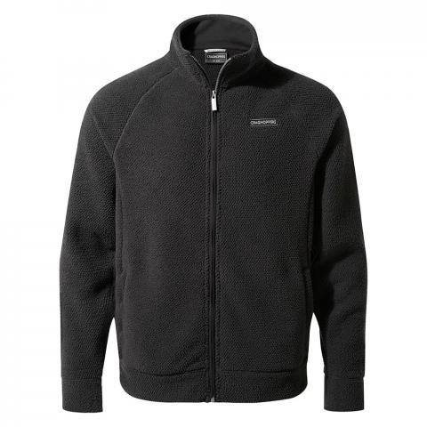 Craghoppers Mens Cason Full Zip Fleece