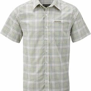 Craghoppers Men's NosiLife Chambo S/S Shirt