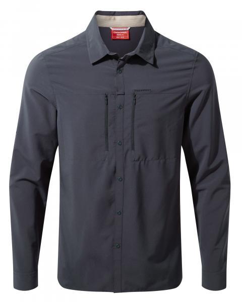 Craghoppers Men's NosiLife Pro Long Sleeve Shirt
