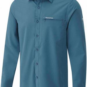 Craghoppers Men's NosiLife Pro Stretch L/S Shirt