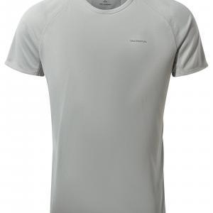 Craghoppers Men's NosiLife Short Sleeve Base Layer T-Shirt