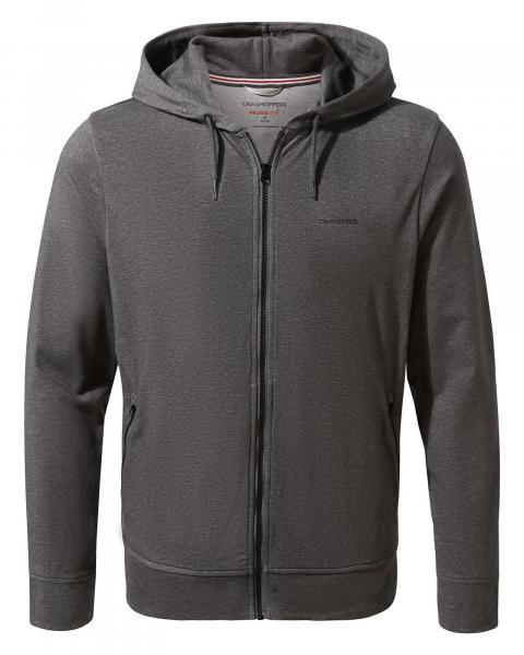 Craghoppers Men's NosiLife Tipla Hooded Jacket