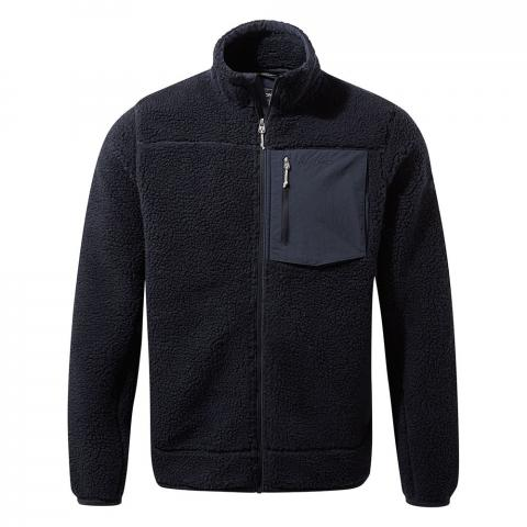 Craghoppers Mens Paxton Borg Fleece