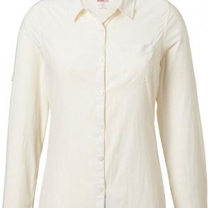 Craghoppers Women's NosiLife Bardo L/S Shirt
