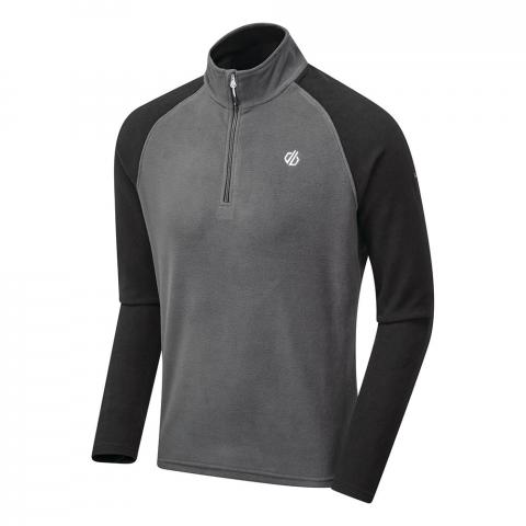 Dare 2b Mens Freethink II Half Zip Fleece